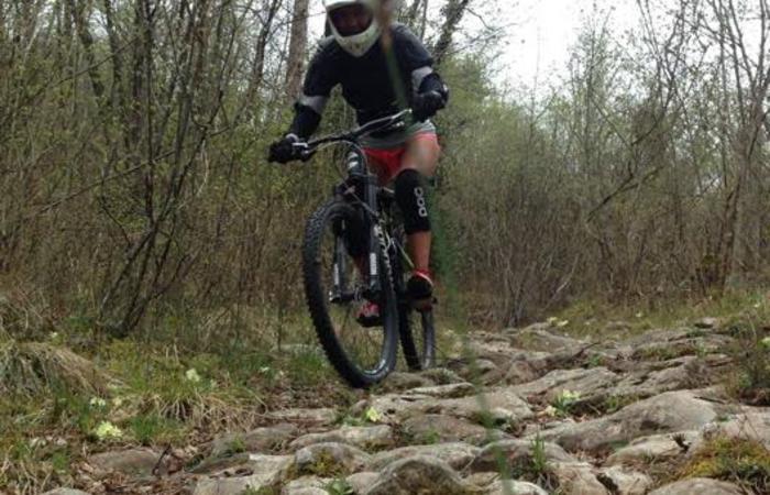 Monte Velo Freeride