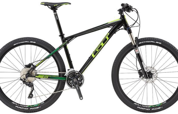 XC front | e-bike