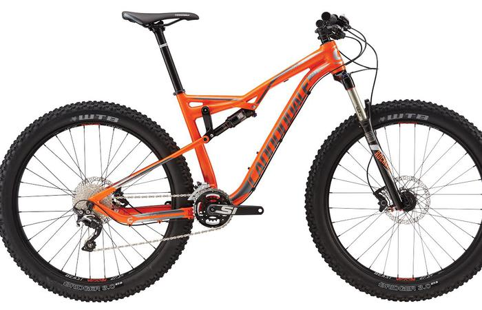 Enduro/AM