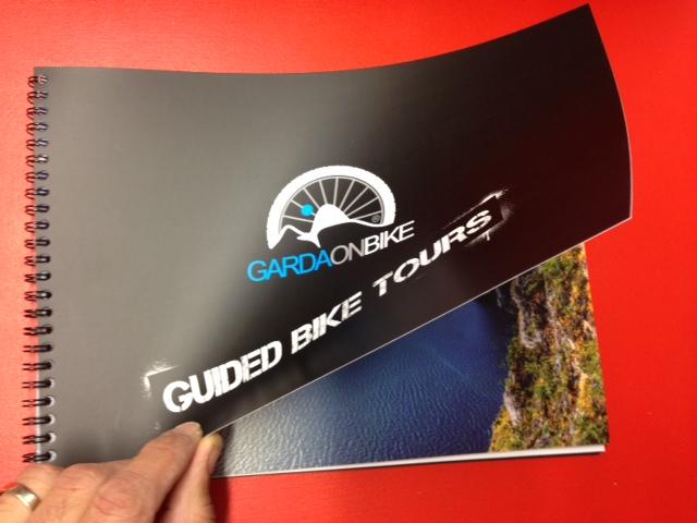 Gt Test Bike a Riva del Garda